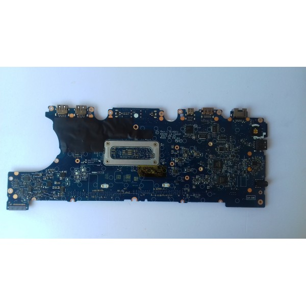 Placa de baza defecta Dell E7470 (AAZ60 LA-C461P)